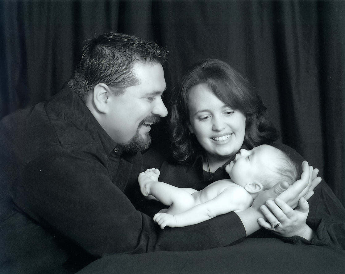 Collington Family