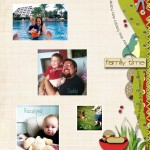 preschool - family