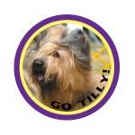 tilly badge 5